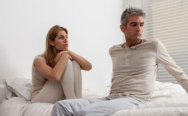 男人出轨后为何还不愿离婚?