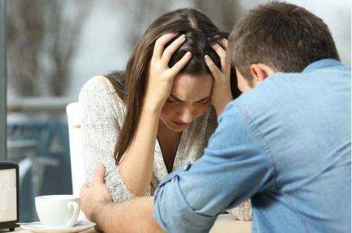 婚姻挽回成功案例