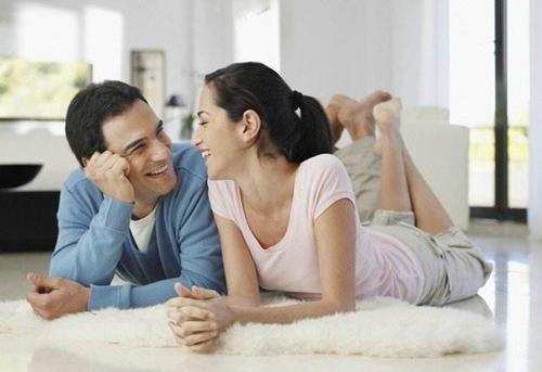真正的好丈夫从不帮妻子做家务