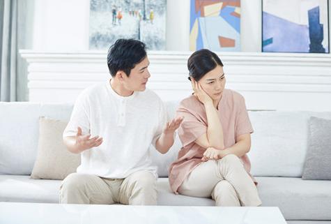婚姻挽救中心:怎么能挽救自己的婚姻