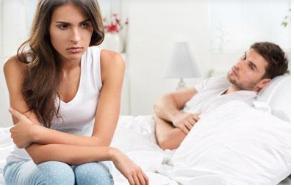 利用床上技巧挽救婚姻的8个绝招
