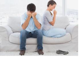 已经分居老公执意离婚怎么挽回