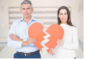 男人说出离婚就真的无可挽回了吗