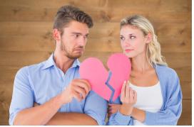老婆死心要离婚挽回最后一招