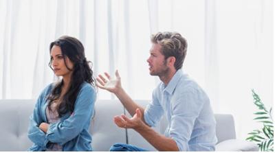 婚姻经营不好总吵架是不是应该离婚