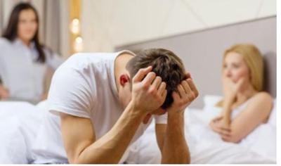 老婆心累了跟我离婚