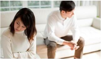 老公为了第三者要和我离婚怎么办