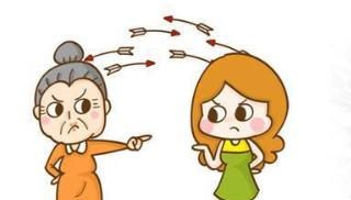 男人应该如何处理婆媳矛盾
