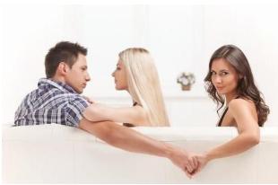 老公出轨了心变了怎么挽回婚姻
