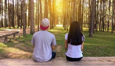挽救婚姻的四个方法