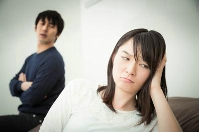 发现老公有外遇后自己心情低落